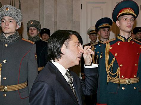 Жириновский потребовал арестовать Юдашкина