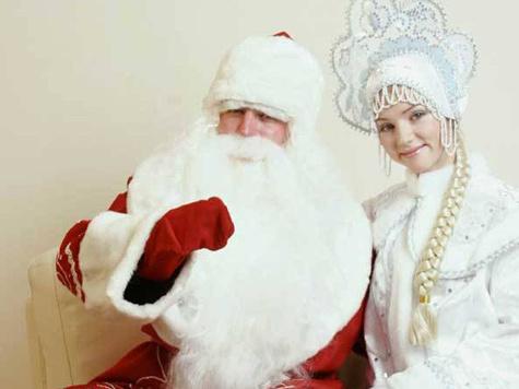 Усадьба Деда Мороза будет интернациональной