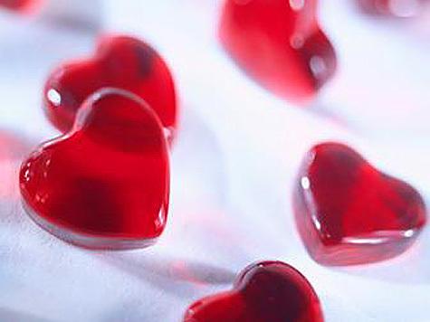 В день Святого Валентина горожан научат жениться