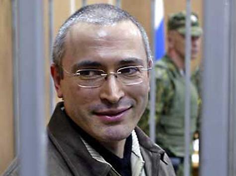 «Ходорковского» покажут на бис