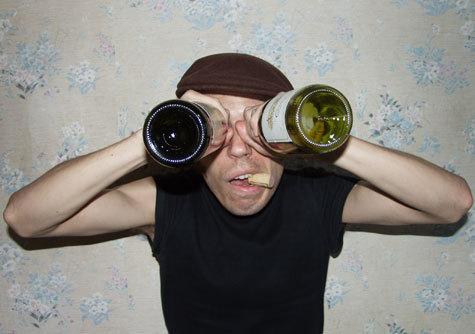 Повышение акцизов на алкоголь не пополнило казну