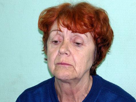 Пожилая мошенница-пенсионерка, обиравшая своих собратьев по социальному статусу, попалась на днях оперативникам на северо-востоке столицы