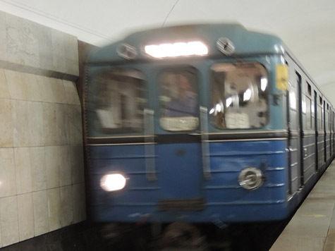 Посторонних из метро выдует ветром