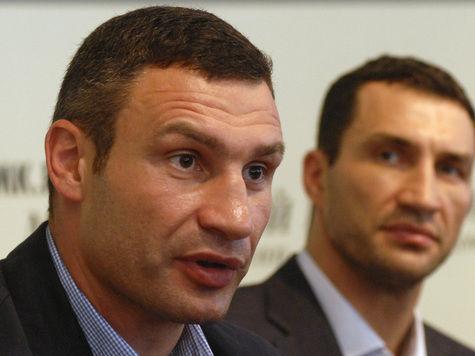 Следующий бой Виталия Кличко будет последним
