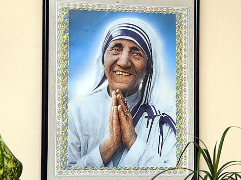 Чиновники судятся с орденом матери Терезы Калькуттской