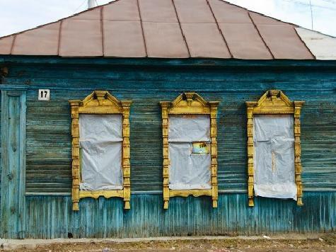Представляют ли историческую ценность развалины начала XX века в центре Тулы?