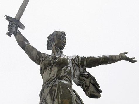 Реставратор Вадим Церковников — «МК»: «Статуя непредсказуема, может упасть в любой момент»