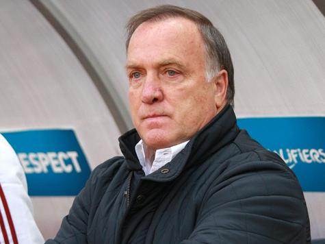 Адвокат фактически определился с составом на Евро-2012