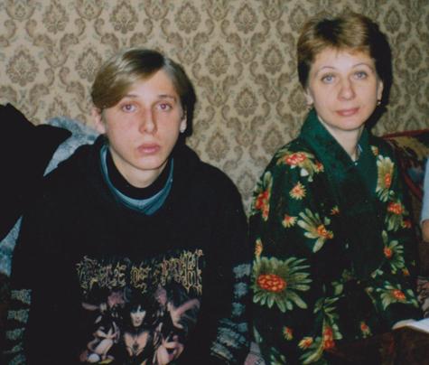 Мать осужденного в терроризме Любовь Ковалева: «Когда ребят арестовали, следователь мне сказал: «Ваш сын оказался не в том месте не в то время»