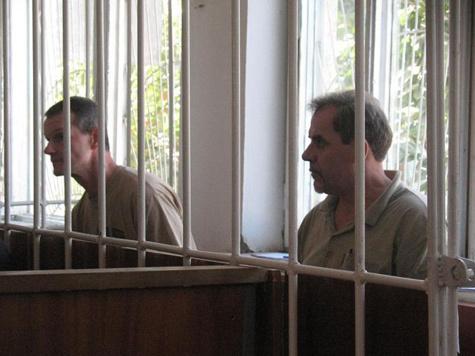 Судьба летчиков решится в таджикском суде