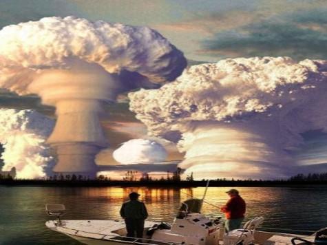Американские ученые усовершенствовали модели, которые показывают работу ядерного оружия в молекулярных деталях
