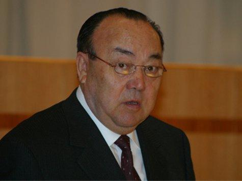 В защиту Рахимова и его пенсии