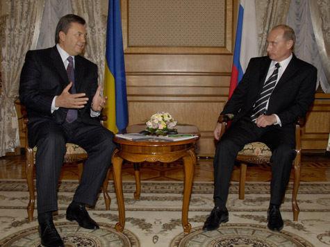 Украина станет «ассоциированным членом»