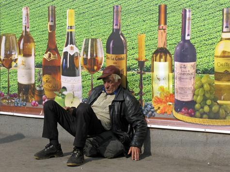Ученые придумали кашу от алкоголизма