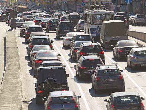 Специалисты изучили повадки столичных клиентов таксомоторов