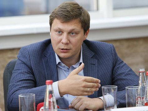 Максим Митрофанов, генеральный директор «Зенита» - МК: У Лиги одни интересы, у РФС — другие