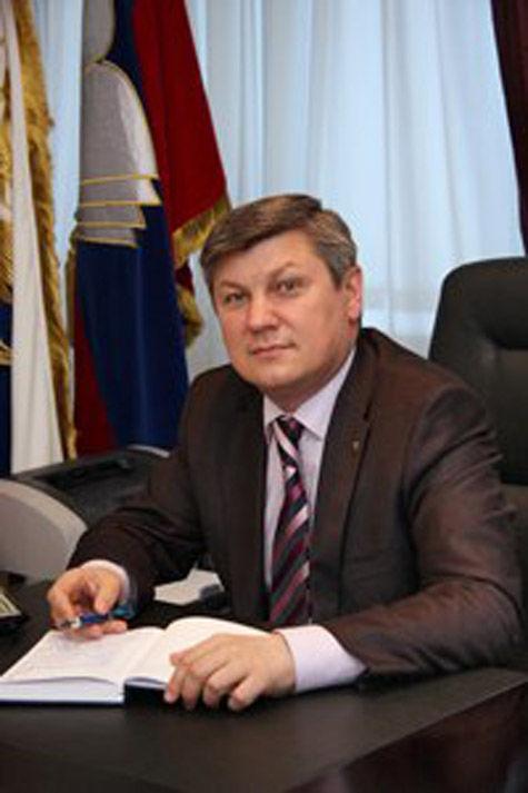 Климовск сменил главу