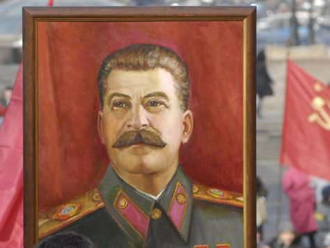 Самоубийство Сталина