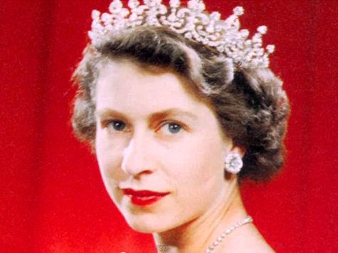 Британскую королеву госпитализировали с симптомами гастроэнтерита