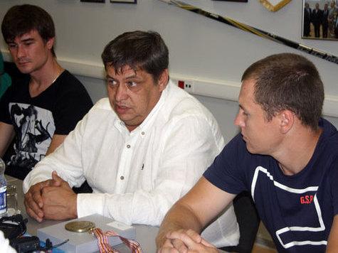 Российскую сборную по спидвею прославляют башкирские мотогонщики