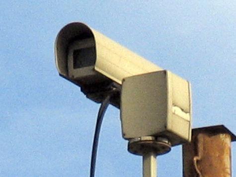 В настоящее время доступна информация о 601 стационарной камере автоматической фиксации нарушений ПДД