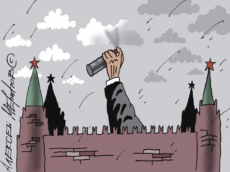 В мэрии Москвы обсуждают место для массовых акций