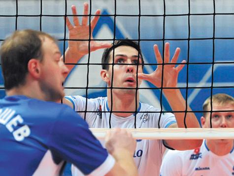 Столичное «Динамо» вступает в новый сезон, изрядно обновившись и помолодев