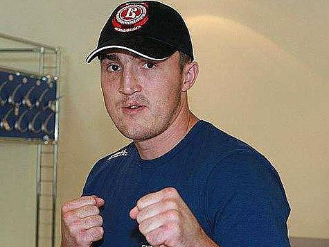 Лебедев-Джонс: Профессиональный бокс сглазили?