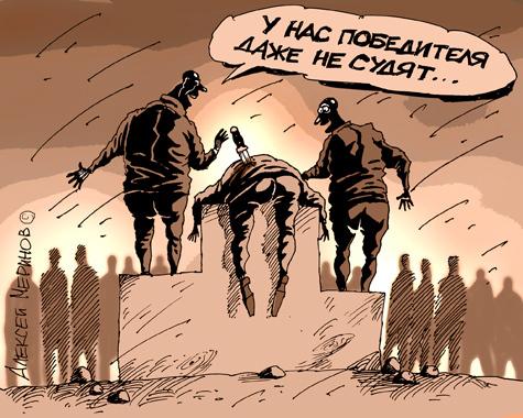 """""""МК"""" выяснил, что стоит за последними расстрелами и арестами воров в законе и как российский преступный мир откликнулся на появление полиции"""