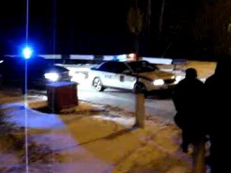 Пешеходы Екатеринбурга не уступили дорогу губернатору