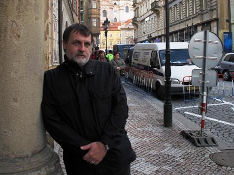 Экстрасенс Александр Литвин:  «Я родился таким»