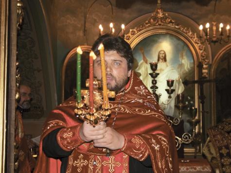 Духовника Андриса Лиепы погубило чисто русское хобби