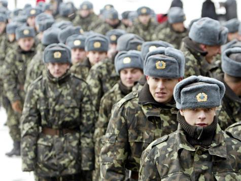 Генерал Макаров окружил Россию врагами