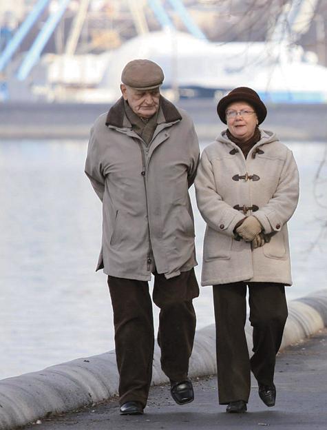 Налоги как в Норвегии, пенсии как в Китае