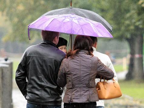 Погода в Сочи не улучшится до 26 сентября