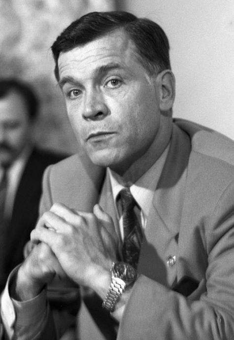 Умер самый летающий космонавт — Александр Серебров