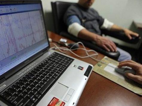 Тюремщикам позволят подготовиться к проверке на детекторе лжи