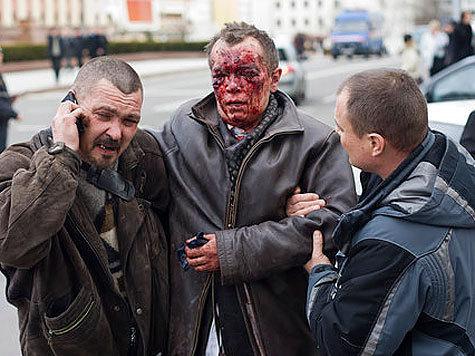 Кошмар в Минске устроили гениальный химик и любитель фантастики?