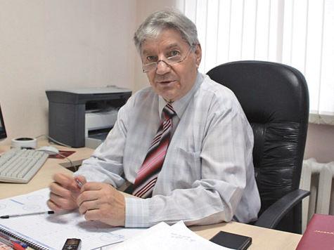 Глава Тучкова Виктор Алкснис: «Я не собираюсь на баррикады»