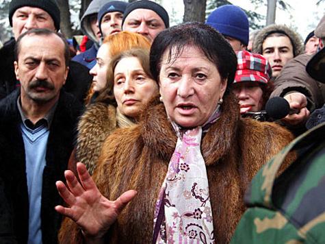 Почему Южная Осетия — это не Украина и не Грузия