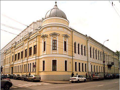 Градозащитникам удалось остановить надстройку дома Волконских