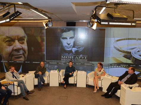 Фильм «Мой друг Иван Лапшин» покажут в Венеции