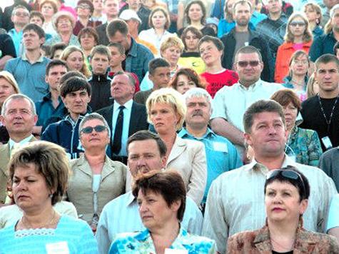 Почему они не хотят жить в России?