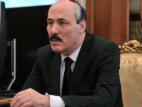 Дагестан озабочен взрывами и слухами об отставке Абдулатипова