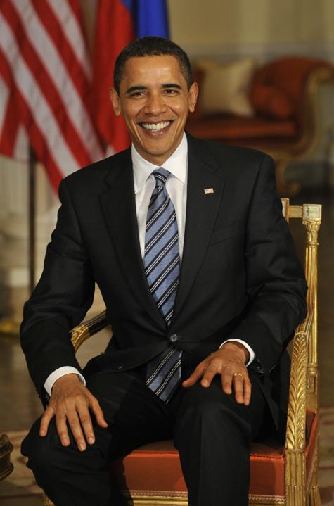 Обама надеется на геев