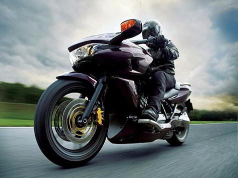 Один пешеход убил двоих мотоциклистов