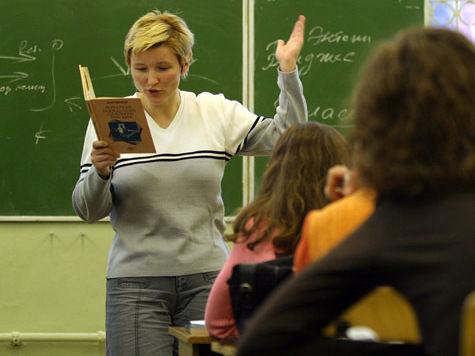 Учителям — новые квартиры, школьникам — новые программы
