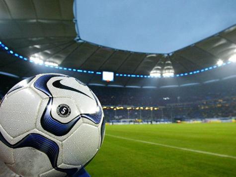 Утвержден календарь второго этапа чемпионата России по футболу