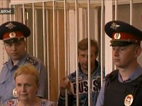 Следствие хочет убрать Урлашова, не дожидаясь приговора
