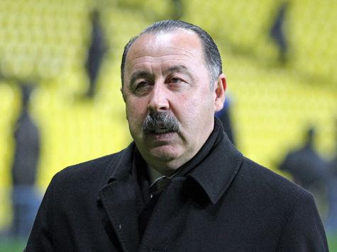 По словам Газзаева, объединенный чемпионат может начаться в 2015-2016 годах